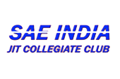 SAE INDIA JIT COLLEGIATE CLUB